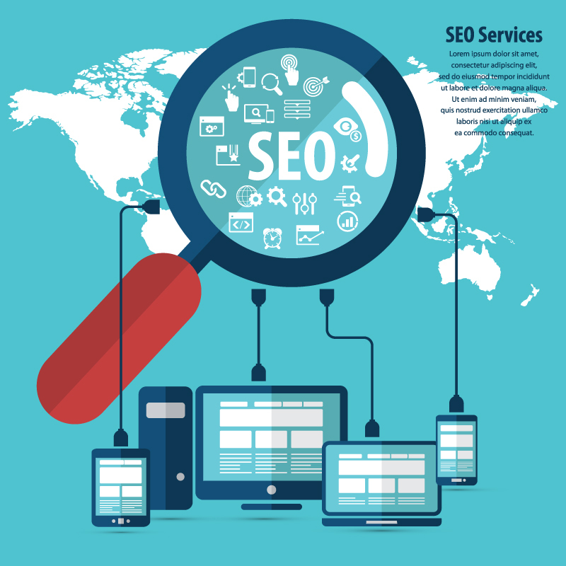 Latest Trends In SEO