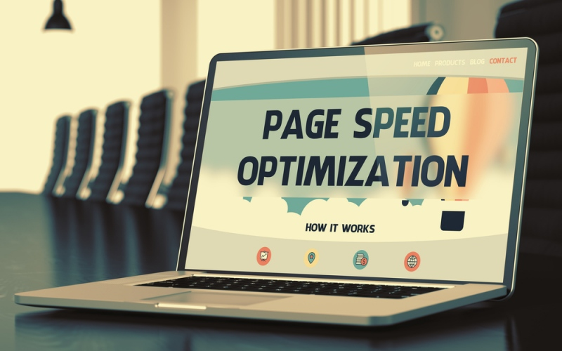 WEB DESIGN LIFE HACK | HOW TO INCREASE WEBSITE SPEED