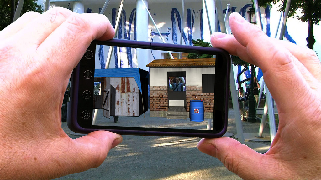Is Augmented Reality Becoming A Part Of Our Everyday Life?