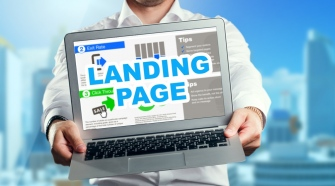 Common Landing Pages Problems
