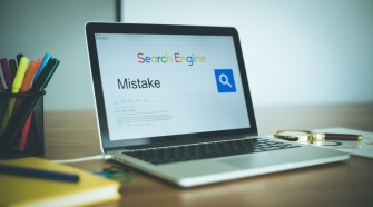 Mistakes That You May Do When Performing SEO Tasks