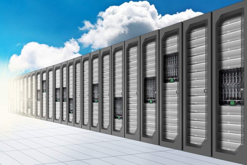 How Cloud Hosting Has An Impact On Your SEO Rankings