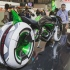 Top 5 Futuristic Motorcycle