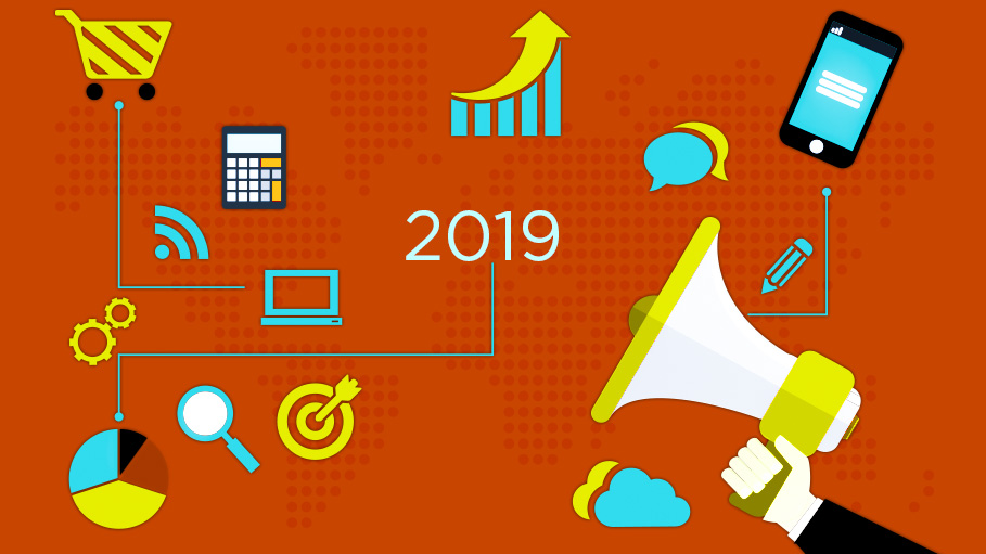 Social Media Trends to Expect in 2019